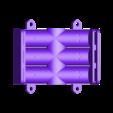 battery_box_20150207-11924-1fueg4j-0.stl Télécharger fichier STL gratuit Mon boîtier de piles sur mesure pour 3x piles AA • Modèle pour imprimante 3D, Jangie