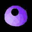 left_eye_black.stl Download free STL file Pikachu MMU multi color with removable tail • 3D print design, Jangie