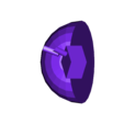 %5BLight_blue_Body.stl Download free STL file Navi the Fairy (Zelda Ocarina of Time) • 3D printable design, conceptify