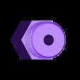lug_lapper_main_v2.stl Télécharger fichier STL gratuit Laveuse de boulons à large anneau Mauser • Modèle à imprimer en 3D, Punisher_4u