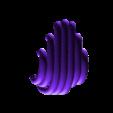 grill2.stl Télécharger fichier 3MF gratuit Casque de la brigade de l'enfer • Modèle imprimable en 3D, Punisher_4u