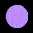 circleA.stl Télécharger fichier STL gratuit Hache de main de Norn Guild Wars 2 • Modèle pour imprimante 3D, reakain