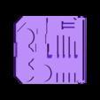 tap_die_case_01_base.stl Download free STL file Tap & Die Hinged Case • Model to 3D print, peaberry