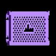 router-top-vented-with-nlm-logo.stl Télécharger fichier STL gratuit Affaire Ubiquiti RouterStation Pro • Objet imprimable en 3D, cmh