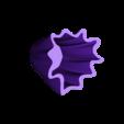 Vase.STL Télécharger fichier STL Vase Florilore • Objet pour imprimante 3D, patissierzingueur