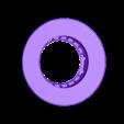 Home_Mini_Mount_Inner.stl Download free STL file Google Home Mini Ceiling Mount Thicker Rings • 3D printer design, crisonescu