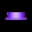 Turmschuh_grobfein.stl Télécharger fichier 3MF gratuit Honda HS 622 / HS 655 / Schneefräse elektrische Kaminverstellung / support de goulotte sur mesure pour souffleuse à neige • Plan pour impression 3D, ohrenstoepsel