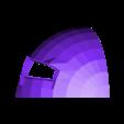 4oso.stl Download free STL file fortnite bear full head mask . mascara • 3D printer object, gaaraa