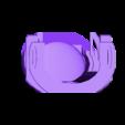 smooth_kup.stl Download free STL file SOFA FUTURE • Model to 3D print, gaaraa