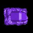 Mjolnir_Rock.stl Télécharger fichier STL gratuit Base rocheuse de Mjolnir • Objet pour imprimante 3D, Concept-D