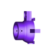 Steering_Nozzle.stl Download free STL file Water Jet for 540 Motors • 3D printable object, SeanTheITGuy