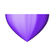beak yellow.stl Télécharger fichier STL gratuit Tuxedo Sam (l'ami de Hello Kitty) Pingouin (タキシードサム, Takishīdosamu) • Objet pour impression 3D, Jangie