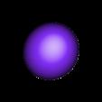 eye Right.stl Télécharger fichier STL gratuit Tuxedo Sam (l'ami de Hello Kitty) Pingouin (タキシードサム, Takishīdosamu) • Objet pour impression 3D, Jangie