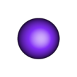 eye left.stl Télécharger fichier STL gratuit Tuxedo Sam (l'ami de Hello Kitty) Pingouin (タキシードサム, Takishīdosamu) • Objet pour impression 3D, Jangie