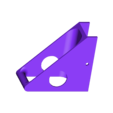 Right_Landing_Gear.stl Download free STL file Experimental Multirotor • 3D printable model, SeanTheITGuy