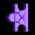 Pieza_lateral_2.stl Download free STL file Tablero puzzle Bilbao • Model to 3D print, alexanderegido