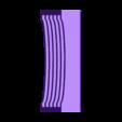 soap_holder.stl Download free STL file Soap holder - Porte savon • 3D printing design, MatFeex