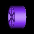 roue.stl Télécharger fichier STL gratuit Souris / Roue de rongeur • Plan imprimable en 3D, aleph34