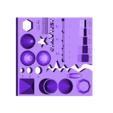 3D_test.stl Télécharger fichier STL gratuit Test de l'imprimante 3D • Plan pour imprimante 3D, Doberman