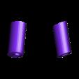 Mudkip_Iris.stl Télécharger fichier STL gratuit Mudkip - Pokemon 258 • Objet à imprimer en 3D, Kahnindustries