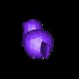 Mudkip_Body.stl Télécharger fichier STL gratuit Mudkip - Pokemon 258 • Objet à imprimer en 3D, Kahnindustries