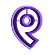 6-Six.stl Télécharger fichier STL gratuit Numéros de Play-Doh/Cookie Cutters • Plan imprimable en 3D, RT3DWorkshop