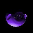 body_grey.stl Télécharger fichier STL gratuit Koala (de la série animée Pucca) MMU • Objet à imprimer en 3D, Jangie