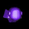 Second_Sister_Helmet.stl Download free STL file Star Wars Second Sister Helmet • 3D printer object, valertale