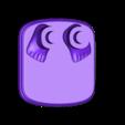 ralph pies base.stl Download free STL file Ralph the Feather Wrecker • 3D printer design, Aslan3d