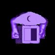 ralph tronco.stl Download free STL file Ralph the Feather Wrecker • 3D printer design, Aslan3d