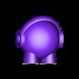 marvin headphone_big_bdl.stl Download free STL file Marvin headphone • 3D printable template, symbo_leo