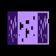 MinecraftOre_A_v2.stl Download free STL file Minecraft Ore Lamp for Arduino Nano • Template to 3D print, someonenotajeff