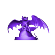 Dragon_toothless.stl Download free STL file Toothless Diorama • 3D printable object, Boris3dStudio