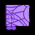 book_part_3.stl Télécharger fichier STL gratuit Livre des morts (La momie) • Plan pour impression 3D, poblocki1982