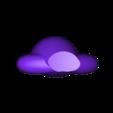 Body_Black.stl Télécharger fichier STL gratuit Chococat (チョコキャット, Chokokyatto) de Hello kitty • Modèle pour imprimante 3D, Jangie