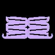 battery_dispenser_20191105-68-1g91etf.stl Télécharger fichier STL gratuit Distributeur de piles - AA • Plan à imprimer en 3D, weeatspamalot