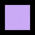 lego_20170313-9233-lgumnc-0.stl Télécharger fichier STL gratuit basisplaat24x24 • Plan pour impression 3D, Joep