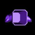 homo-obou.stl Download free STL file eared cup • 3D printable template, georgek