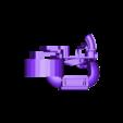 MICROMETRO.stl Download free STL file Petsfang Micrometer Adapter • 3D print model, Pipapelaa
