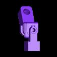 CNC_pen_holder_scalar.stl Télécharger fichier STL gratuit Scalar pen holder • Design à imprimer en 3D, jupatate