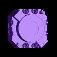 chandrabase.stl Télécharger fichier STL gratuit Observatoire de rayons X de Chandra • Objet pour impression 3D, Mostlydecaf