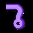 right_arm_flippedy.stl Télécharger fichier STL gratuit Modèle standard super-symétrique minimal bosons de Higgs • Objet imprimable en 3D, Mostlydecaf