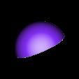 eye Left white.stl Télécharger fichier STL gratuit Chococat (チョコキャット, Chokokyatto) de Hello kitty • Modèle pour imprimante 3D, Jangie
