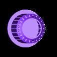 Aquarium-planter-small.stl Download free STL file Aquarium planter • 3D printing design, Pator12