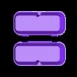 Magnetic_Box.stl Télécharger fichier STL gratuit MagneticBox (pour les lunettes) • Modèle pour impression 3D, FotrLuk