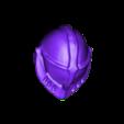 helmet_v3.stl Download free STL file Dwarf Knight Goat Cavalry Miniatures • 3D print object, Ilhadiel