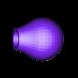 END_X3.stl Download free STL file COLUMN DRILL • Design to 3D print, Pipapelaa