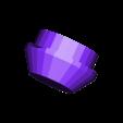 NozStijakovicPommel.stl Télécharger fichier STL gratuit Gaine de base pour un couteau sur mesure (couteau inclus) • Design à imprimer en 3D, Milan_Gajic