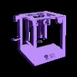 Sapphire_Pro.stl Télécharger fichier STL gratuit Firmware personnalisé pour l'imprimante Two Trees Sapphire Pro 3D ⚙️ • Modèle imprimable en 3D, FiveNights