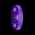 big_wheel.stl Download free STL file Big tooth wheel for 2mm timing belt • 3D printable model, robolab19